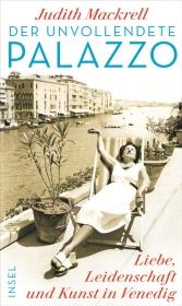 Der unvollendete Palazzo Cover