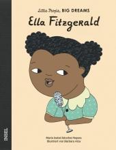Ella Fitzgerald Cover