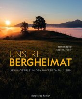Unsere Bergheimat Cover