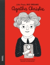 Agatha Christie Cover