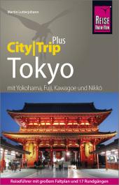 Reise Know-How Reiseführer Tokyo (CityTrip PLUS) Cover