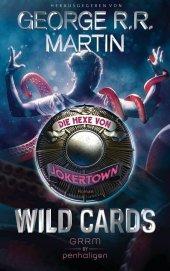 Wild Cards - Die Hexe von Jokertown