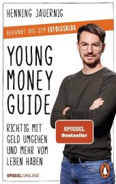 Young Money Guide Cover