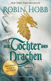 Die Tochter des Drachen Cover