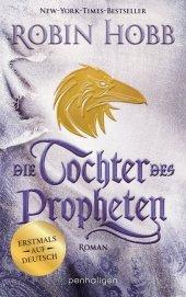Die Tochter des Propheten Cover