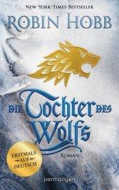 Die Tochter des Wolfs Cover