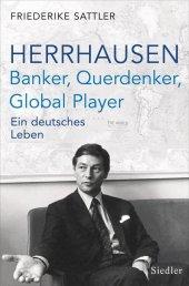 Herrhausen: Banker, Querdenker, Global Player Cover