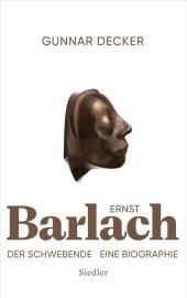 Ernst Barlach - Der Schwebende Cover