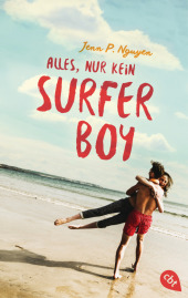 Alles, nur kein Surfer Boy