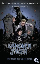 Dämonenjäger - Der Fluch des Geisterkinds