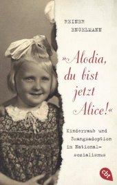 """Alodia, du bist jetzt Alice!"" Cover"