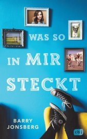 Was so in mir steckt Cover