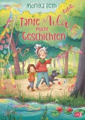 Tante Mila macht Geschichten Cover