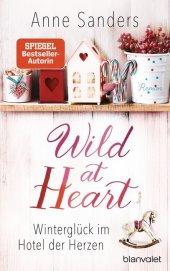 Wild at Heart - Winterglück im Hotel der Herzen Cover