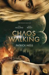 Chaos Walking - Der Roman zum Film