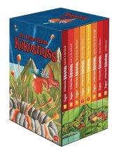 Der kleine Drache Kokosnuss, 8 Bde. Cover
