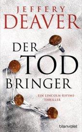 Der Todbringer Cover