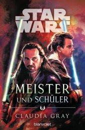 Star Wars(TM) Meister und Schüler Cover