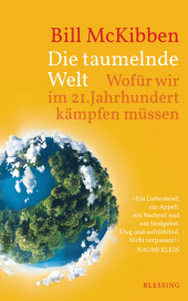 Die taumelnde Welt Cover