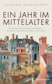 Ein Jahr im Mittelalter Cover