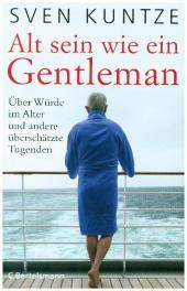Alt sein wie ein Gentleman Cover