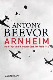 Arnheim Cover