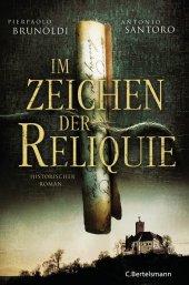 Im Zeichen der Reliquie Cover