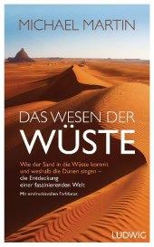 Das Wesen der Wüste Cover