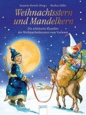 Weihnachtsstern und Mandelkern Cover