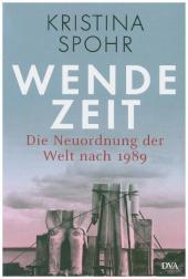 Wendezeit Cover