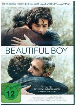 Beautiful Boy, 1 DVD