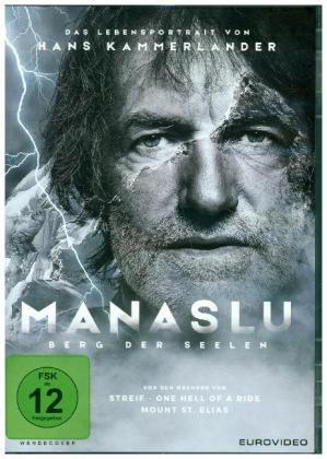 Manaslu - Berg der Seelen, 1 DVD