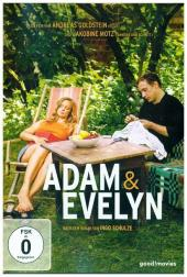 Adam und Evelyn, 1 DVD Cover