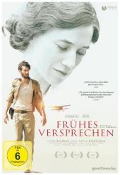 Frühes Versprechen, 1 DVD Cover