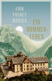 Fosnes Hansen, Erik