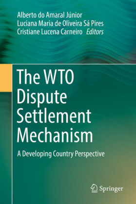 The WTO Dispute Settlement Mechanism