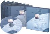 Elberfelder Hörbibel, 8 MP3-CDs