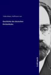 Geschichte des deutschen Kirchenliedes