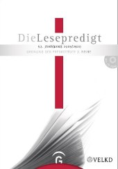 Die Lesepredigt 2019/2020, m. CD-ROM