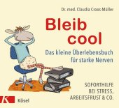 Bleib cool Cover