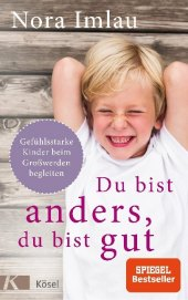 Du bist anders, du bist gut Cover