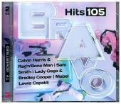 Bravo Hits, 2 Audio-CD Cover