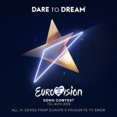Eurovision Song Contest - Tel Aviv 2019, 2 Audio-CDs