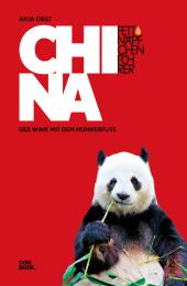Fettnäpfchenführer China Cover
