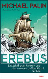 Erebus Cover