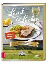 Land & lecker - das Jubiläumsbuch Cover