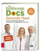 Die Ernährungs-Docs - Gesunde Haut Cover