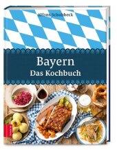 Bayern - Das Kochbuch Cover