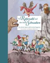 Von Rübezahl und den Sieben Schwaben Cover