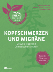 Kopfschmerzen und Migräne Cover
